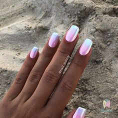 (notitle) Related posts: Newest Nails Art Design To Try For This Spring Season Glam Nails, Fancy Nails, Diy Nails, Beauty Nails, Gorgeous Nails, Pretty Nails, Ambre Nails, Crome Nails, Gel Acrylic Nails