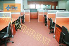 Vách ngăn ốp verneer VNV12 cao cấp - Vách ngăn văn phòng giá rẻ http://noithatfami.net/vnv12-vach-ngan-op-veneer-p432.html