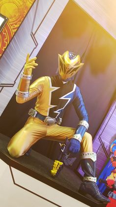 Power Rangers Dino, Kamen Rider, Good Old, Princess Zelda, Hero, Wallpaper, Gold, Fictional Characters, Wallpaper Desktop