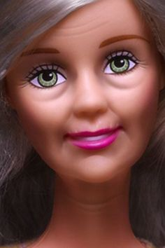 Menopause Barbie—she is 53 after all! Menopause Barbie—she is 53 after all! Menopause Barbie—she is 53 after all! Menopause Barbie—she is 53 after all! Barbie Funny, Bad Barbie, Barbie And Ken, Barbie Dolls, Menopause Humor, High Metabolism, Help Losing Weight, Weight Gain, Hot Flashes