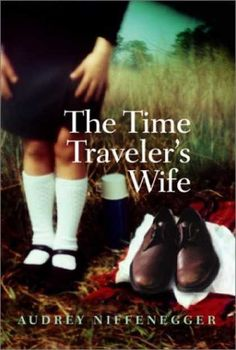 The Time Traveler's Wife - Audrey Niffenegger - Bookclub