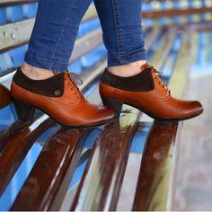 Taba Comfort Ayakkabı - Ayakkabı Çanta Dükkanı