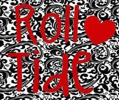 ♥ Roll, baby, roll