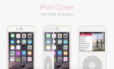 iPod Cover iPhone 6 Case.