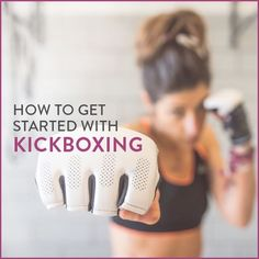 If you're looking for a great cardiovascular workout to get your heart pumping and have fun in the process, cardio kickboxing is for you! Kickboxing Classes, Kickboxing Workout, Kickboxing Women, Cardio Boxing, Muay Thai, Punching Bag Workout, Workout For Beginners, Kick Boxing For Beginners, Boxing Basics