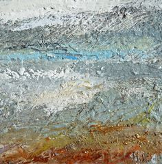 Autumn Shores, Isle of Skye. Light And Shadow, Art Ideas, Abstract Art, Landscapes, Textiles, Paintings, Autumn, Drawings, Inspiration