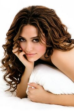Emmy Rossum moved from @Kythoni Faces, Eyes, & Lips board m.13.52 http://www.pinterest.com/kythoni/faces-eyes-lips/   Photo via http://www.tccandler.com/wp-content/uploads/2010/10/61-emmy-rossum.jpg #KyFun