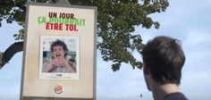 """Vous avez ce qui est meilleur qu'un Whopper ? Narguer ceux qui ne peuvent pas le manger ! En France, Burger King et l'agence Buzzman ont mis en place l'opération """"Whopper Provocation"""". Du 19 octobre au 19 novembre 2015, les restaurants de l'enseigne situés à Alésia, La Défense, Le Mans, Brest, Lyon Part-Dieu, Euralille et Marseille-Grand Littoral vous proposent de narguer ceux qui n'ont pas de Burger King dans leur ville."""