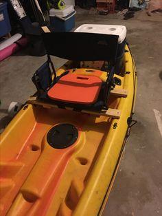 13 Best Kayak modification images in 2017 | Kayaking, Kayaks