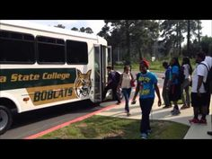It's all about You...The Students! - YouTube