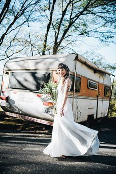 Casamento folk muito emocionante | Chris + Wendhell