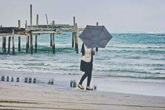 """Anything simple always interests me. "" David Hockney #photographerHibo #portrait #model #winter #شتاء #rainy #winterlover #beach #sea #sealovers  #sealover #tripoli #طرابلس #lights #Reflection #shadows #outdoor #cloudy #sky #bridge #photography #انعكاس #art #تصويري #myphotography #mytripoli #repost #intripoli Fashion, Moda, Fashion Styles, Fashion Illustrations"