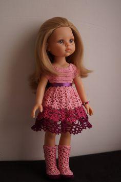 Девочки, всем здравствуйте!<br>В нашем доме у Танюши появилась сестричка Катюша. Она такая милая, что не могу не показать вам эту славную девочку)💖💖💖