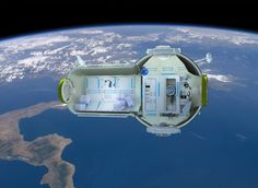 @ orbital technologies # commercial space station includes a hotel pod for leisure stays # open in 2016 # 217 miles above earth Space Tourism, Future Transportation, Tourism Industry, The Next Big Thing, Space Station, Universe, Technology, World, Building