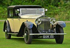 Bentley Rolls Royce, Rolls Royce Cars, Rolls Royce Phantom 2, Vintage Cars, Antique Cars, Old Classic Cars, Car Car, Cars For Sale, Dream Cars