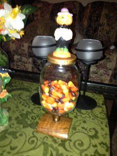 fall jar