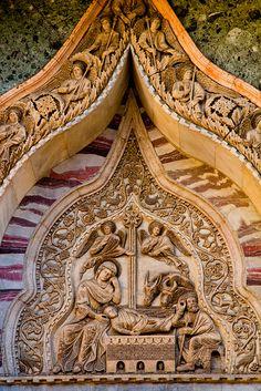 St Mark's Basilica - Italy