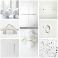 White collage - emmas designblogg