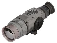 ATN Thor 640 Thermal Weapon Sight 2.5-20x50mm 12.5 deg x 9.7 deg 30Hz