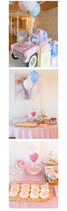 Night Nights are so soft and sweet you'll squeal (but shhh, don't wake the baby). 7th Birthday, Birthday Parties, Happy Birthday, Beaufort Bonnet Company, Happy Everything, Sweet Cookies, Baby Bonnets, Us Nails, Spa Day