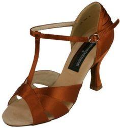 "Amazon.com: Stephanie Women's Model 92014 - 2.5"" Heel: Shoes"