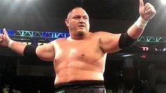 Samoa Joe Wrestles Before WWE Raw, Match To Be Broadcast This Week?