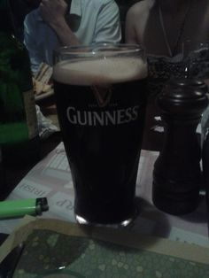 Guinness, best beer ever