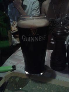 Guinness, best beer ever