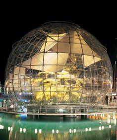 Renzo Piano Building Workshop  #architecture #Piano #Renzo Pinned by www.modlar.com