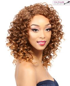 It's a Wig Synthetic Wig ZANTINA