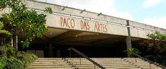 Rede_Catraca_CatracaLivre11104Arte em Deslocamento: trânsitos geopoéticos é o tema do Seminário Internacional de Arte Contemporânea, que o Paço das Artes, na USP, promove nos dias 26 e 27 de setembro de 2014. A coordenação é de Priscila Arantes, diretora técnica e curadora do Paço das Artes. As inscrições são Catraca Livre.