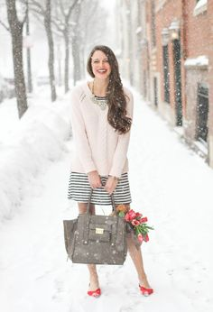 "Valentine's Day Style: The ""Last Minute"" Edition  #theeverygirl under $100 w/ #OldNavy"