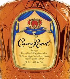 Give your NYE #Host or #Hostess a #personalized bottle of #CrownRoyal #Whiskey.  It makes a great #keepsake.  Here's a recipe to try: Buttery Crown    1 oz. Crown Royal  1 oz. #Butterscotch #Schnapps    Pour Crown Royal into a shot glass or small cup and then layer the butterscotch schnapps on top.        http://womanfreebies.com/general-freebies/personalized-crown-royal-label/