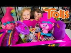 Cool Cars dream 2017: HUGE Trolls Movie Surprise Car Toy Surprise Eggs Girl Toys Slime Baff Dreamworks  Amazing shopkin crafts Check more at http://autoboard.pro/2017/2017/05/16/cars-dream-2017-huge-trolls-movie-surprise-car-toy-surprise-eggs-girl-toys-slime-baff-dreamworks-amazing-shopkin-crafts/
