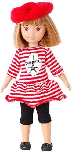 Madame Alexander Travel Friends France Doll
