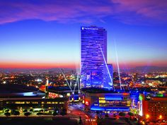 Rules of Elegance and Luxury: The Ritz-Carlton Residences at L.A. Live