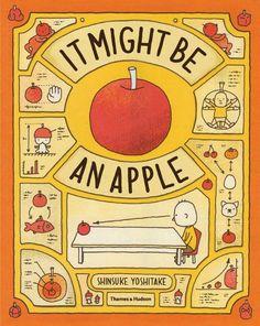 It Might Be An Apple - Shinsuke Yoshitake