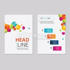 catalog cover template - Google 搜尋