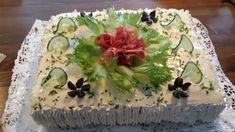 Oma tekemä Cake, Desserts, Food, Tailgate Desserts, Deserts, Kuchen, Essen, Postres, Meals