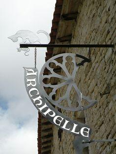 Archipelle (Tusson, Charente)