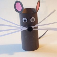 Paper Towel Roll Crafts, Toilet Paper Roll Crafts, New Year's Crafts, Summer Crafts, Animal Projects, Animal Crafts, Diy For Kids, Crafts For Kids, Toilet Roll Craft