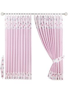 Tab Top Curtains, http://www.very.co.uk/coleen-tab-top-curtains/1301921682.prd
