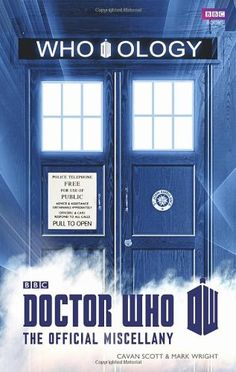 Doctor Who Who-ology