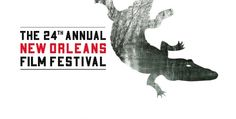 The 24th annual New Orleans Film Festival will take place October 10-17, 2013.  #iFF #iFilmFund #indiefilmfunding #imsoindie