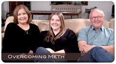 Getting off Meth | A Narconon parent review about how Don and Sally's daughter Jana got off meth for good by completing the Narconon Fresh Start drug rehabilitation program. #meth #methamphetamine #addiction #abuse #rehab #treatment #recovery #clean #sober #life #narconon #freshstart #review