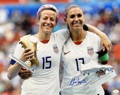 Usa Soccer Team, Soccer Pro, Team Usa, Soccer Players, Alex Morgan Soccer, Intense Games, Los Angeles Usa, Megan Rapinoe, Workout Warm Up
