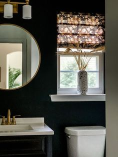 It's not often you find a DIY project that costs nearly nothing, but ends up making a swoon-worthy impact on your space. Double points if it adds function and meets a need! Our powder room has a window that gives a birds eye view to the neighbor. Not ideal when you're trying to take a view moments to tend to some private business. Thankfully this project was super easy, super cheap, and super fast at taking care of the problem.Before you start you will need to measure your window and d… Bohemian Beach Decor, Cedar Window Boxes, Roman Shade Tutorial, Faux Marble Countertop, Sea Glass Mosaic, Faux Roman Shades, Ikea Mirror, The Neighbor, Shed Doors