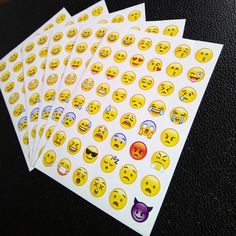 Face Stickers For Notebook Albums , Message Emoji Stickers, Face Stickers, Instagram Cara, Twitter For Business, Smile Pictures, Home Design Diy, Messages, Classic Toys, Smile Face