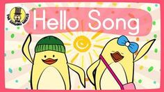 "The Singing Walrus is excited to present ""Hello Song"", a fun and engaging song for young learners to start the day in the classroom or at home. It focuses on..."