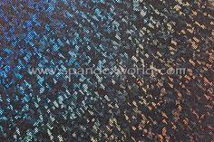 Shattered Glass Holograms (Black/Black)